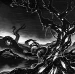 Inktober 2018 - Trade - Ghost Hollow by Sleyf