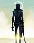 Horizon Blind by Sleyf