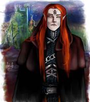 The Secondborn Brother by Dalandel