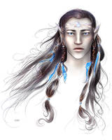 Fingon by Dalandel