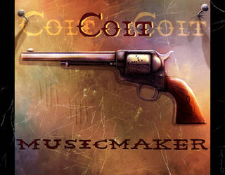 Colt Musicmaker by Dalandel