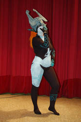 Midna Cosplay by Lore-na