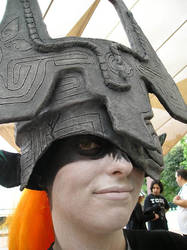 Midna Cosplay 2 by Lore-na