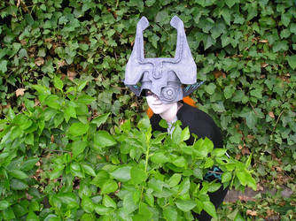 Midna Cosplay 3 by Lore-na