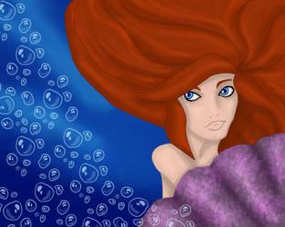 Ariel by Lore-na