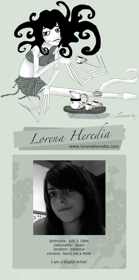 Lore-na's Profile Picture