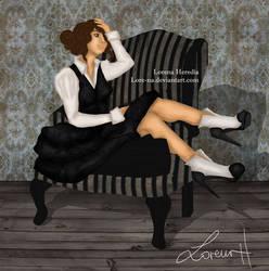 Vintage by Lore-na