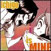 Ichigo is MINE by HeartofSerenity