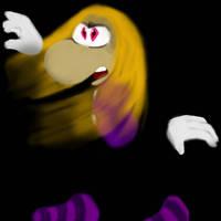 Rayman: Ales Mansay