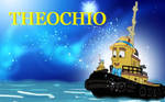 Theochio Title Card - REMAKE