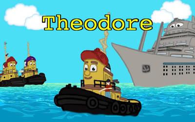 Theodore - Custom Thumbnail