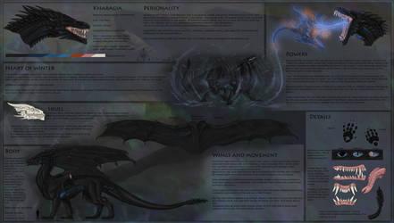 Kharagia-reference sheet