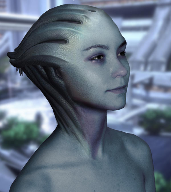 New And Interesting Race Suggestion Oblivion Mod Requests The