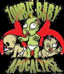 Zombie Baby Apocalypse