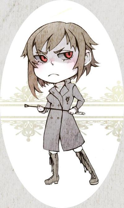 kuroartemis's Profile Picture