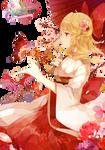 Kimono girl 48