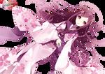 Kimono girl 54