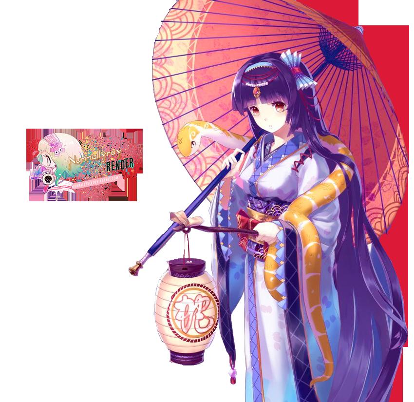 Girl in Kimono by Prescilla25 on DeviantArt