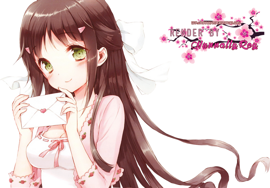 80 Renders Mangas Amour/Amitié Anime_girl_render_26_by_nunnallyrey-d7nz6im
