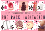 Pack Habitacion