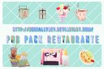 Pack Restaurante