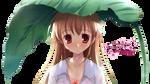 Anime Girl Render 32