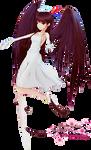 Anime Angel Render 2