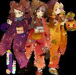 Render Halloween 59