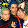 BFFs Green Day by XxRazorbladeLovexX