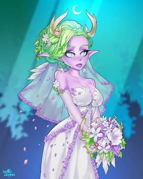 Bridal Syndella