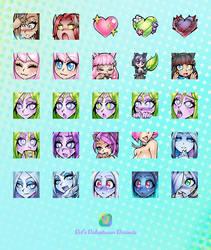 Vel's Custom Emoji