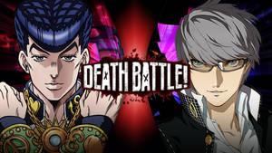Josuke vs Yu