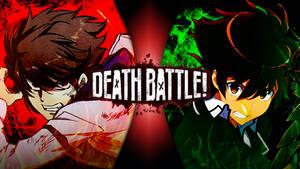 Tatsumi vs Issei