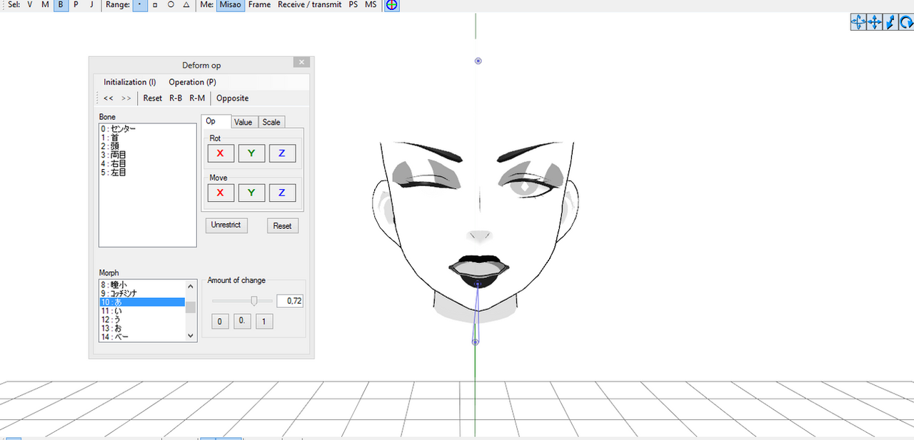 [MMD] WHITE DIAMOND - WIP 1 by DollyMolly323