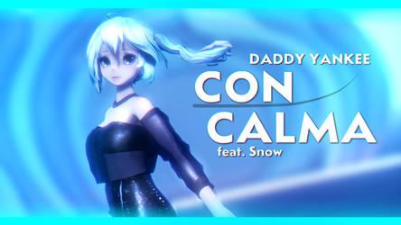 [MMD] Con Calma - Daddy Yankee (Motion DL) by DollyMolly323
