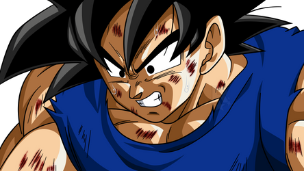 Son Goku #1 (Frieza Saga)