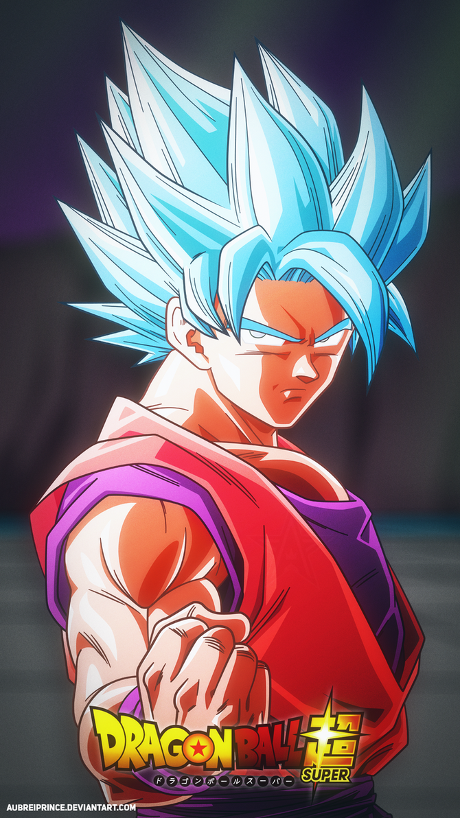 dbz phone wallpaper - photo #6