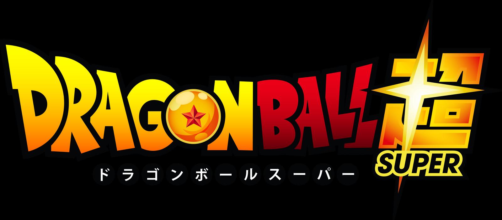Dragon Ball Super Logo Png