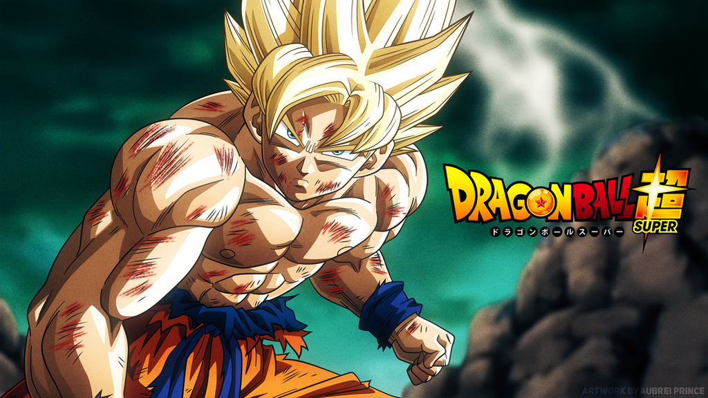 dragon ball super wallpapers 4k