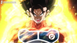 The Ultimate Fusion, Vegetto!