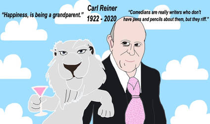 Tribute to Carl Reiner