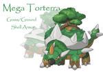 Mega Torterra v2