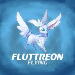 Fluttreon