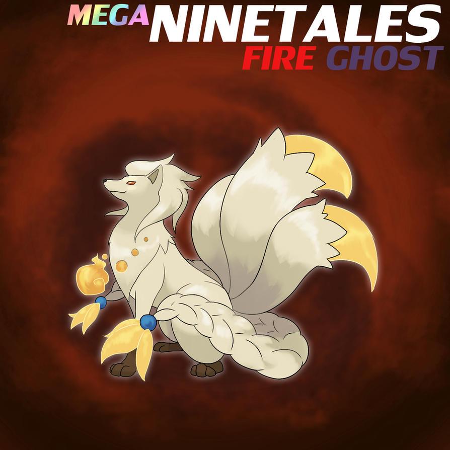 Why Mega Evolve? #16 Ninetales - YouTube