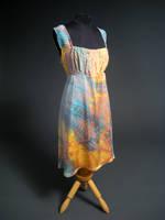 Expression Dress by siebop