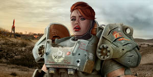 Fallout Femme Fatale, Red