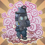 Grenades CT-Smoke
