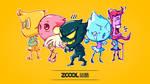 [ ZCOOL TEAM -Z- ] Wallpaper02 by jian894123078