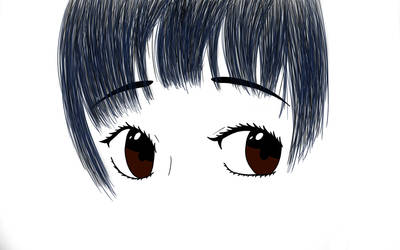 random doddle by xxxHOLIC1999