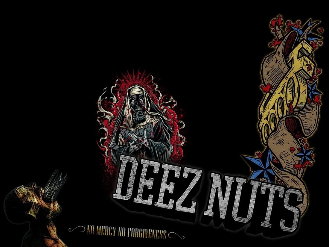 Deez Nuts // JJ Peters | d Bands d | Pinterest